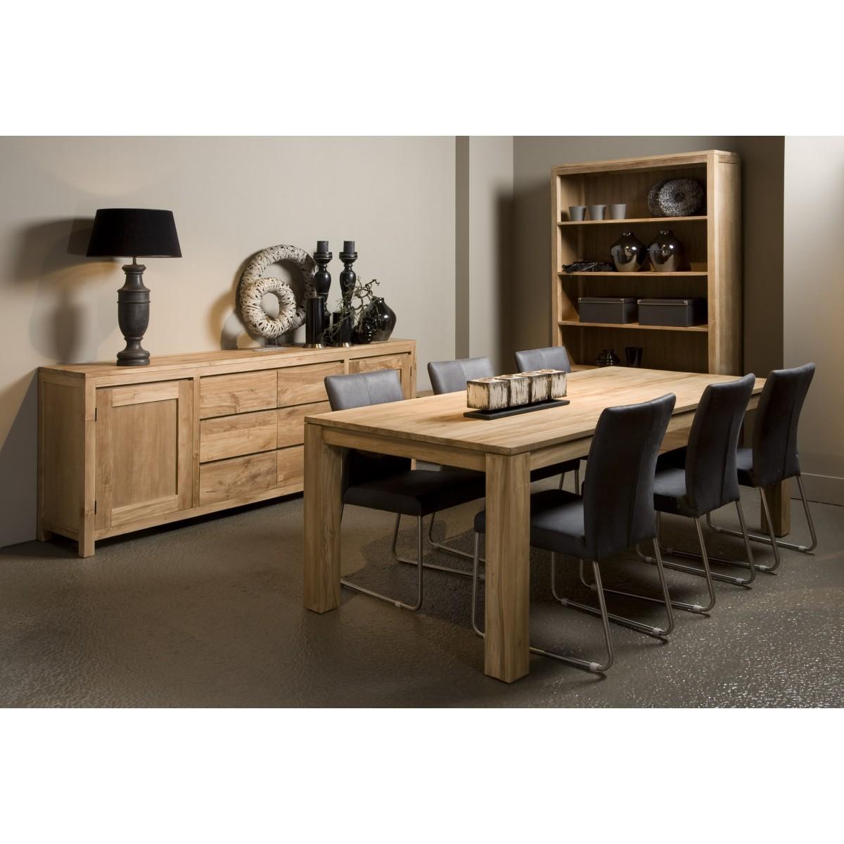 corona tv sideboard 300 cm i live design preisg nstig. Black Bedroom Furniture Sets. Home Design Ideas