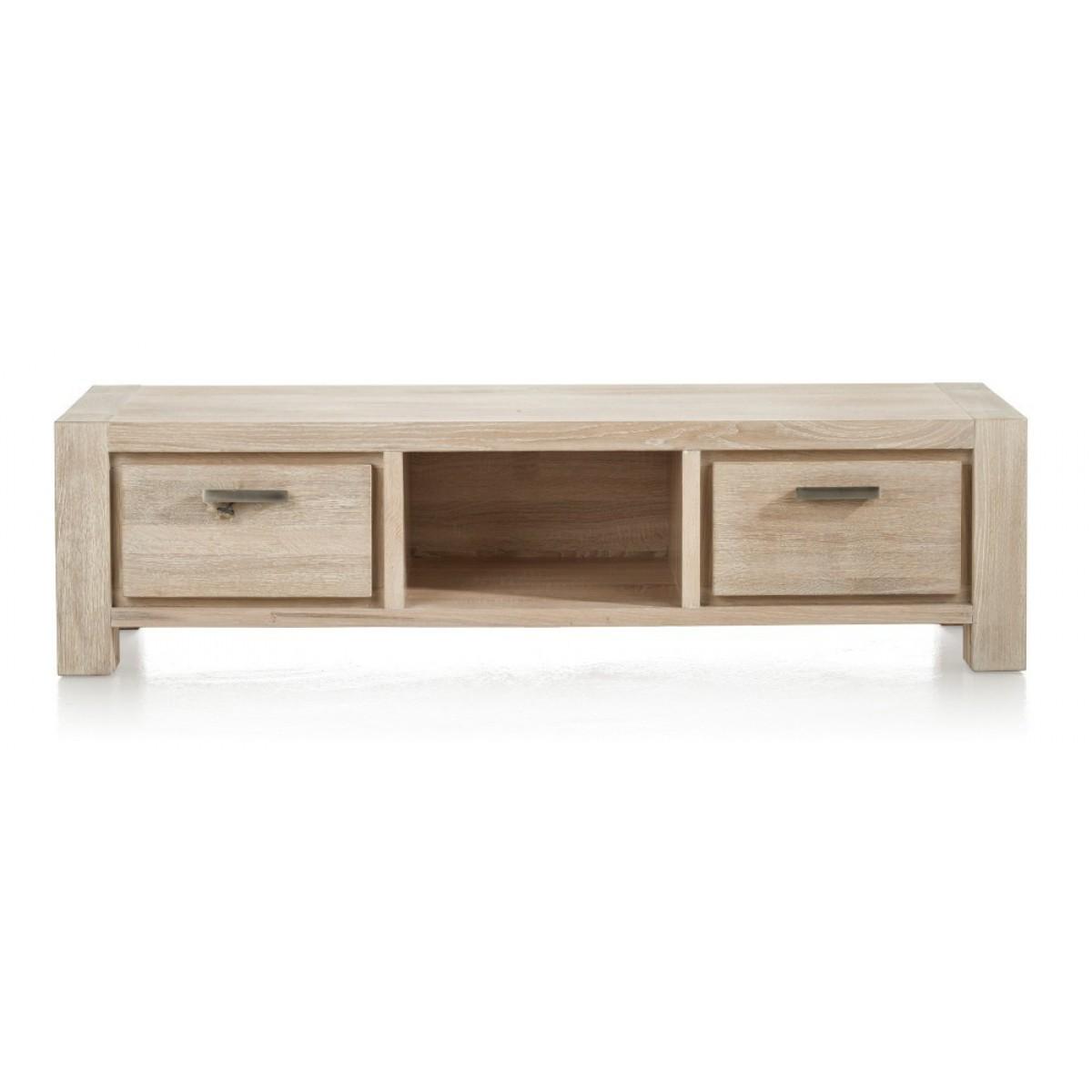 caroni tv sideboard 160 cm eiche tv kommode i live design preisg nstig online moebel kaufen. Black Bedroom Furniture Sets. Home Design Ideas