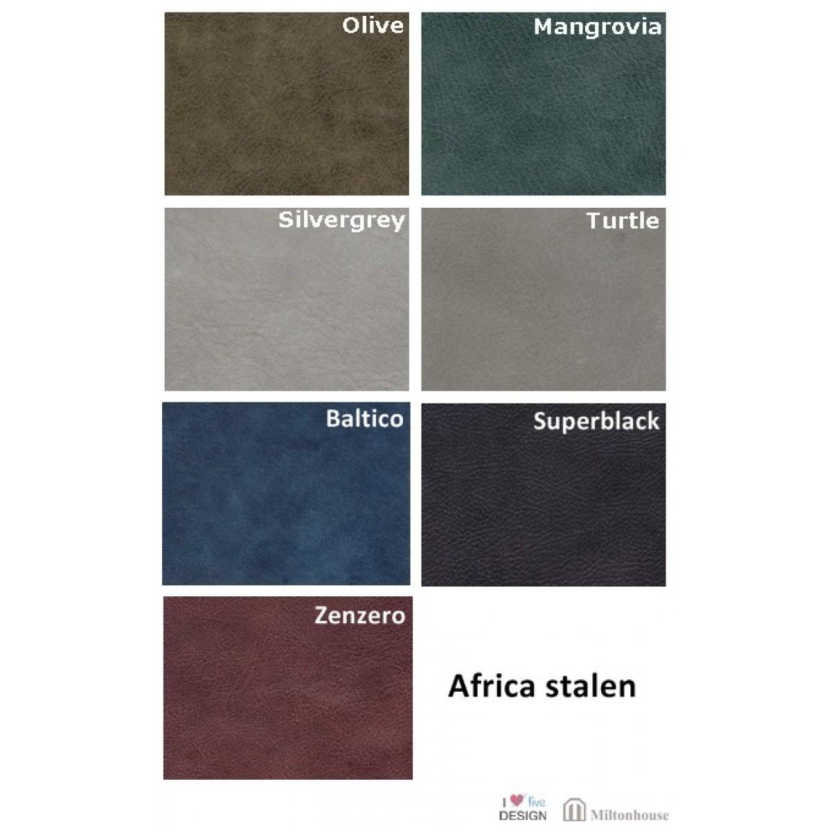 african-leder-muster