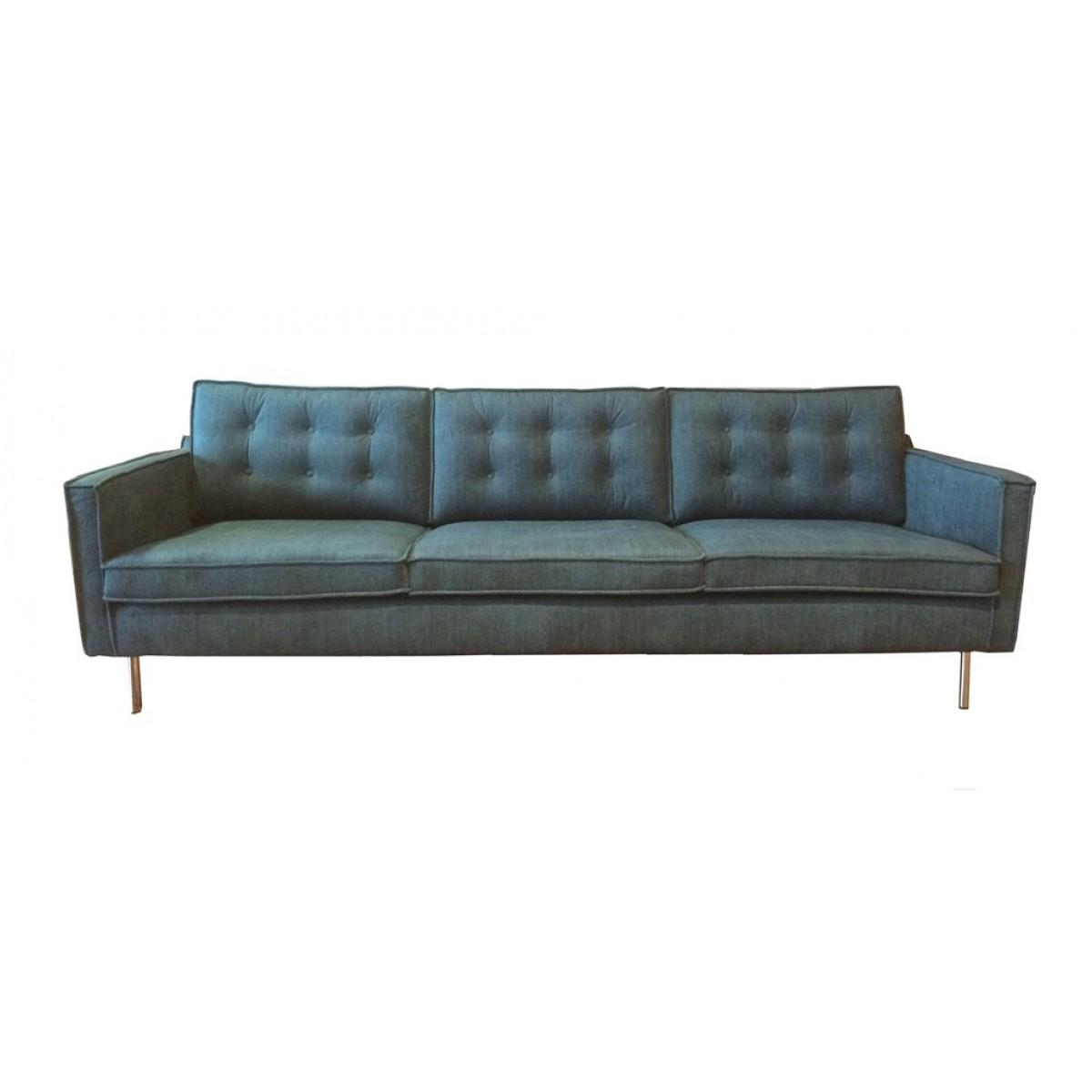 Wonderbaarlijk Malmö Sofa retro sofa | I Live Design Preisgünstig online Moebel KO-94