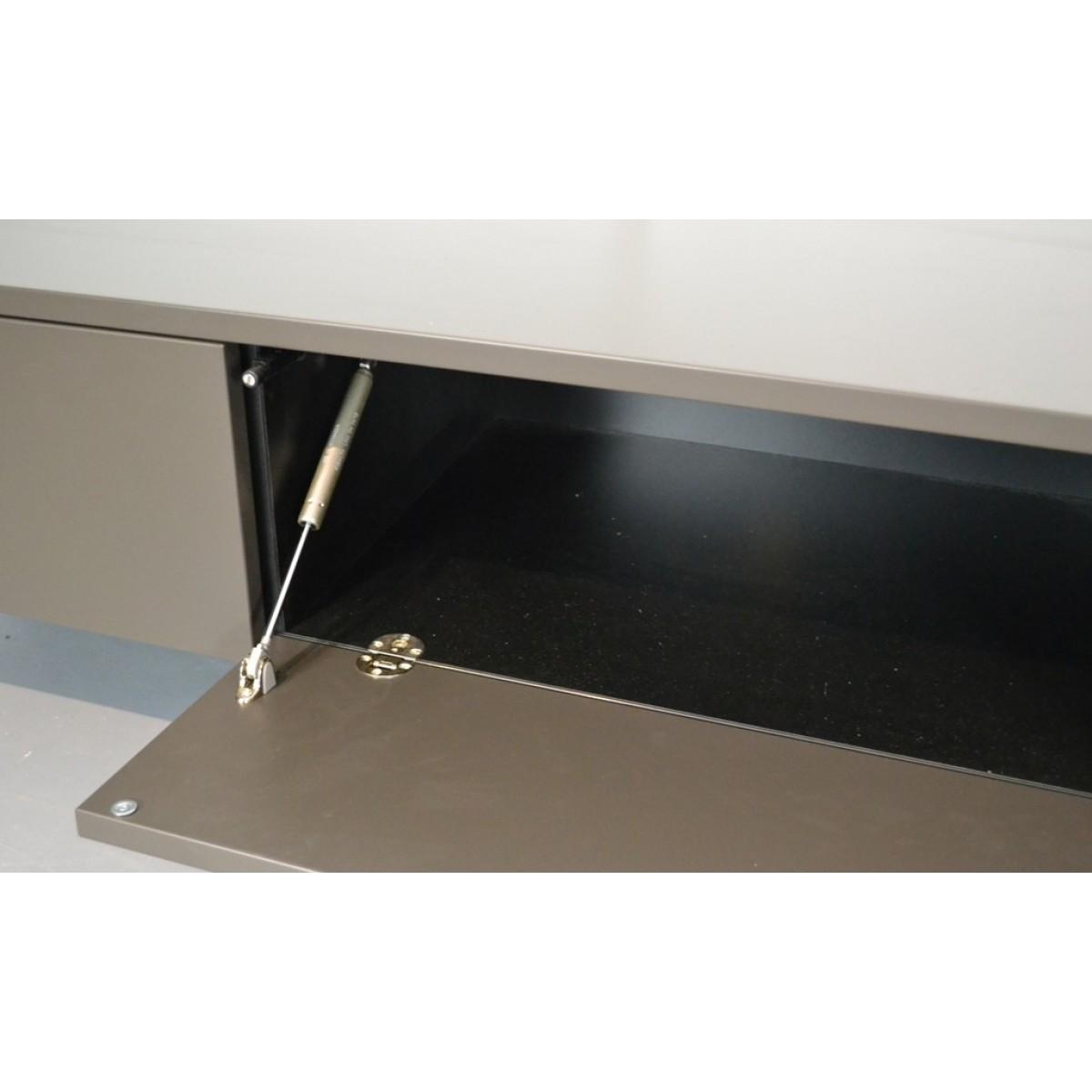 Hängend Tv Lowboard Float 221 Cm I Live Design Preisgünstig Online
