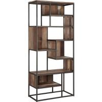 taureg-boekenrek-small-open-vakken-180x80x40-cm-miltonhouse