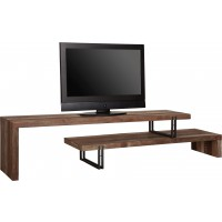 taureg-tv-meubel-2-planken-verlengbaar-45x160x40-cm-miltonhouse2