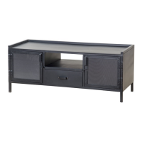 tv-meubel-dressoir-ijzer-metaal-industrieel-eleonora-miltonhouse-130-cm