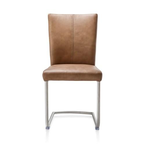 lenneke st hl stuhlen freischwinger edelstahl i live design preisg nstig online moebel kaufen. Black Bedroom Furniture Sets. Home Design Ideas