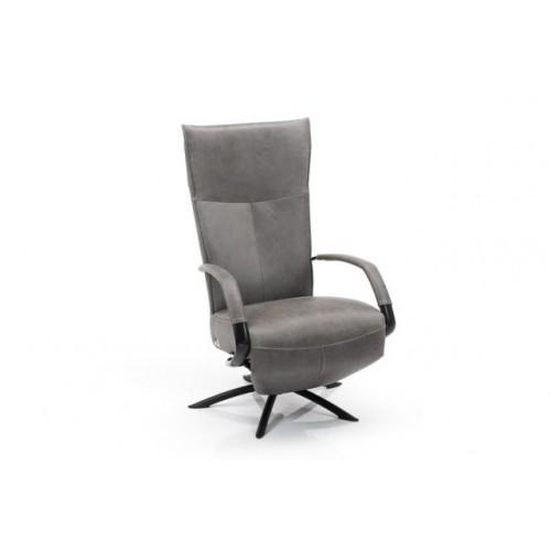 brendt-relaxfauteuil-hjort-knudsen-leer-stof-5856-miltonhouse