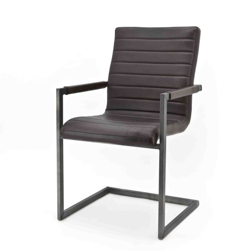 Swan stuhl i live design preisg nstig online moebel kaufen - Buffelleder stuhl ...