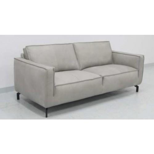 designer sofa leder fabulous designer ledersofa with. Black Bedroom Furniture Sets. Home Design Ideas