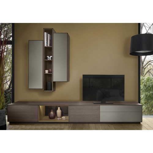Brooklyn TV sideboard 182 cm