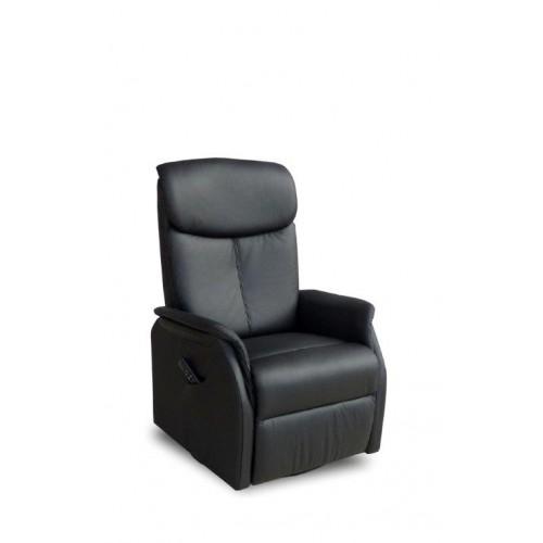 sta-op-hulp-relaxfauteuil-bristol-leder-zwart-interdomus
