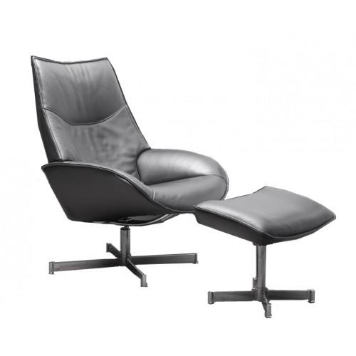 dahlia drehsessel kebe sessel i live design preisg nstig online moebel kaufen. Black Bedroom Furniture Sets. Home Design Ideas
