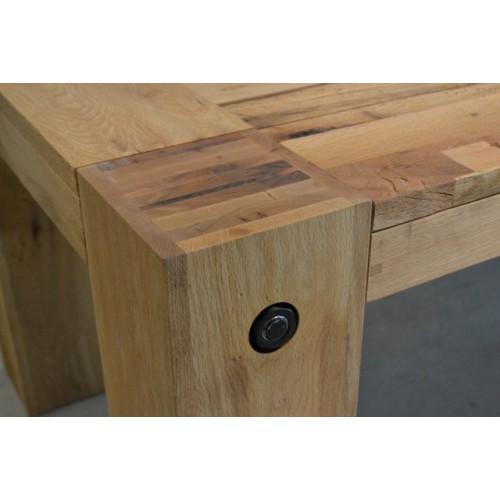 Esstisch Boston Eiche ~ Boston Esstisch  Robuste Tischen  I Live Design Preisgünstig online Moebel