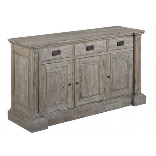 monza-dressoir-grenen-old-pine-verweerd
