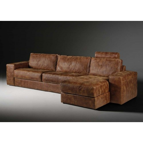 drive sofa mit longchair l 39 ancora collection het anker preisg nstig bei. Black Bedroom Furniture Sets. Home Design Ideas