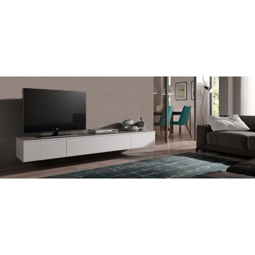 h ngend tv lowboard float 221 cm i live design preisg nstig online moebel kaufen. Black Bedroom Furniture Sets. Home Design Ideas
