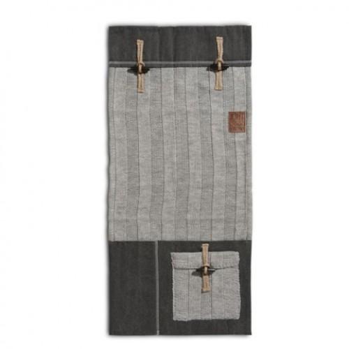 Knit Factory Pocket Rib