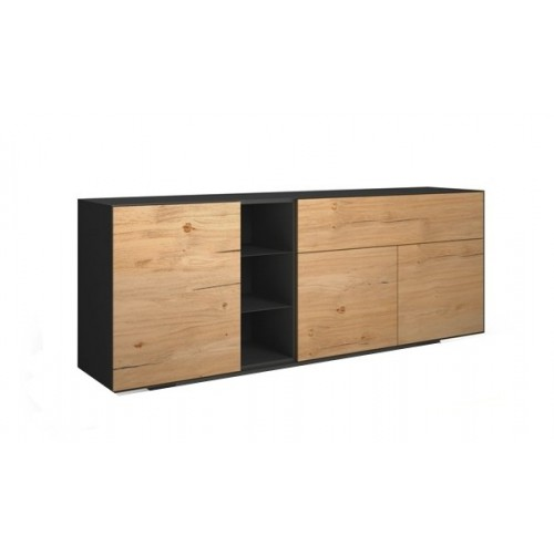 Sideboard-dressoir-brooklyn-mintjens-BR17_S2-metalen-poot