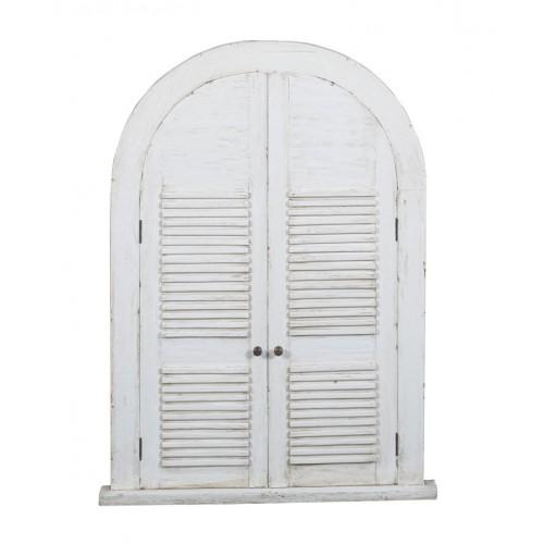 spiegel-met-louvre-deurtjes-monza