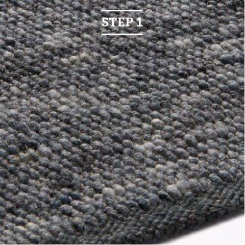 Step 1 Teppich