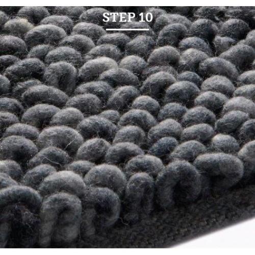 Step 10 Teppich