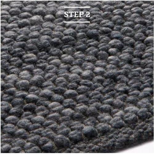 Step 2 Teppich
