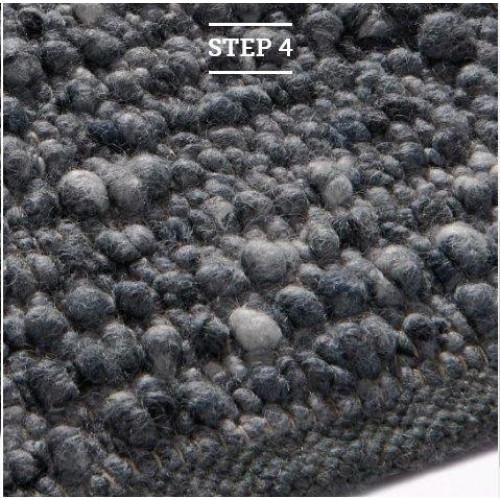 Step 4 Teppich