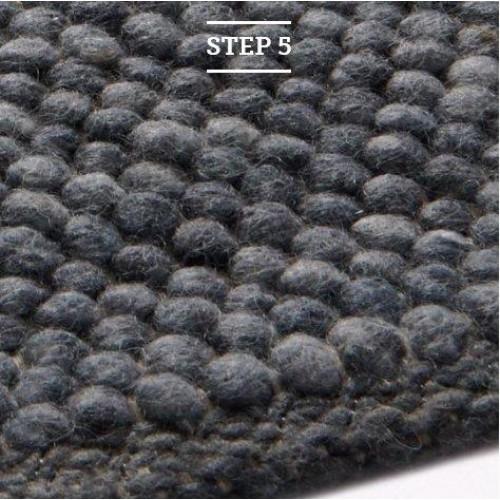 Step 5 Teppich
