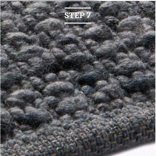 Step 7 Teppich