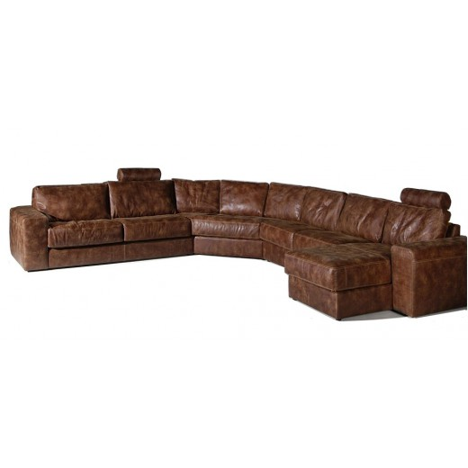 Drive Ecksofa - L'ancora Collection