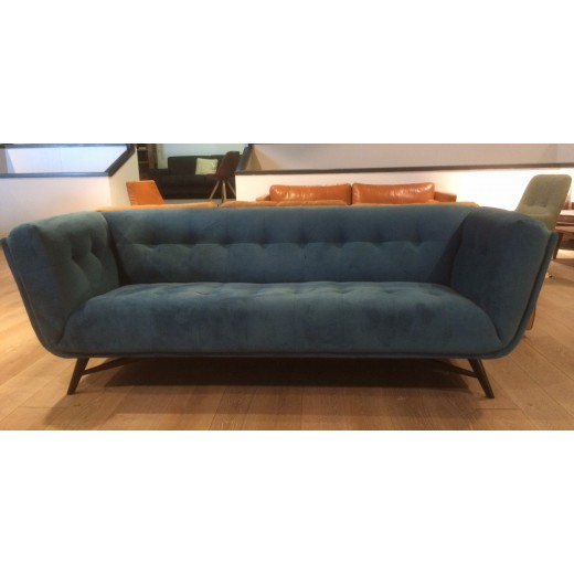 Rolls Sofa - Tom Club